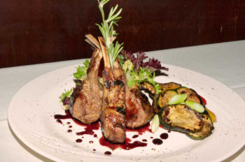 Get advice about the best restaurants in Pragus while enjoying your vacation home
